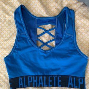 Alphalete Cross Set
